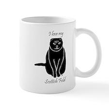 Scottish Fold 2 Mug