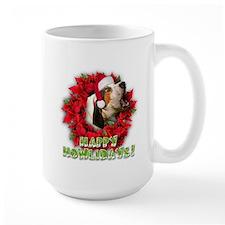 Treeing Walker Coonhound baying Mug
