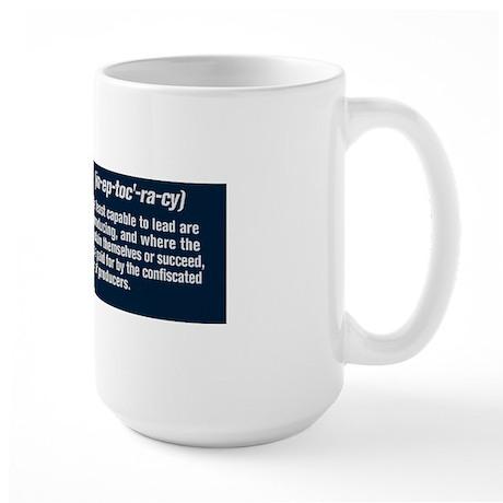 Ineptocracy2-BS-CP.gif Large Mug