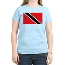 Trinidad & Tobago flag T-Shirt