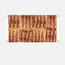 Bacon Banner
