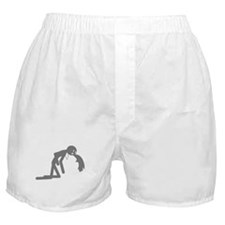Hung-over Dad Boxer Shorts