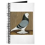 Blue Bald West Journal