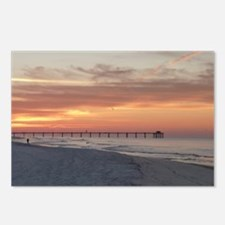 Ft. Fort Walton Beach Pie Postcards (Package of 8)