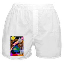 Hidden Images Boxer Shorts