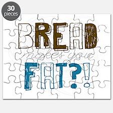 Bread Makes You Fat?! Puzzle