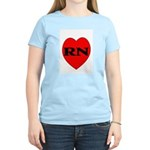 Nurse Women's Light T-Shirt
