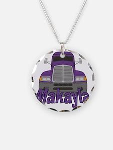 makayla-g-trucker Necklace