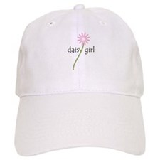 Dasiy Girl Baseball Cap