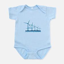 Offshore Wind Farm Body Suit