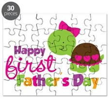 TurtleGirl1stFathersDay Puzzle