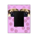 Pugs Picture Frames