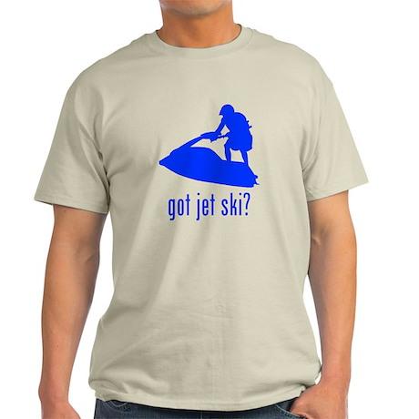 Jet Ski Light T-Shirt