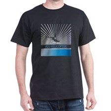Aircraft R22 Helicopter T-Shirt