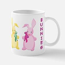 Stuffed Bunnies Mug