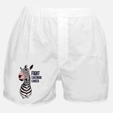 Flushing Zebra Boxer Shorts