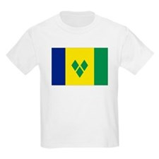 St Vincent & The Grenadines Nal T-Shirt
