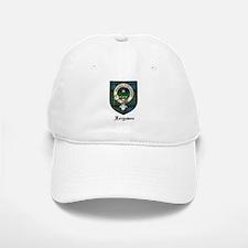 Ferguson Clan Crest Tartan Baseball Baseball Cap