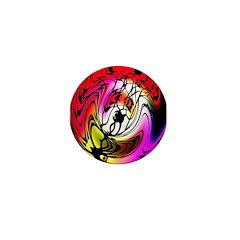 Phenomenal Oomph 3D Mini Button (10 pack)