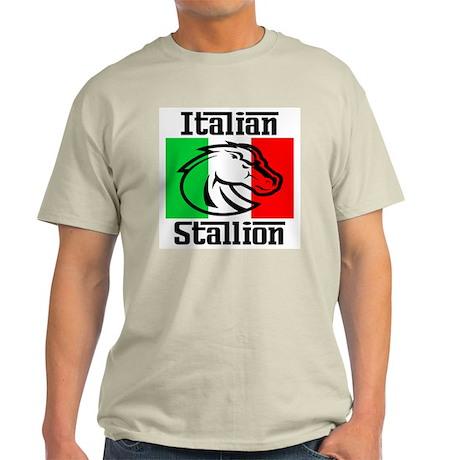 Italian Stallion Light T-Shirt
