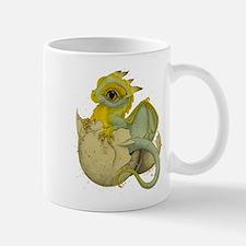 Obscenely Cute Dragon Mug