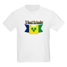 St Vincent & The Grenadines T-Shirt