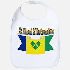 St Vincent & The Grenadines Bib