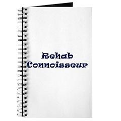 Rehab Connoisseur Journal