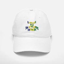 St Vincent and the Grenadines fanatic Baseball Baseball Cap