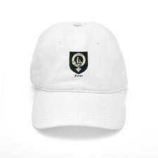 Fletcher Clan Crest Tartan Baseball Cap