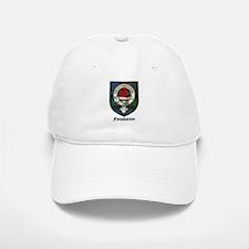 Farquharson Clan Crest Tartan Baseball Baseball Cap