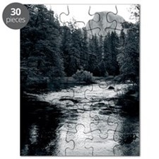 Silver Merced Puzzle