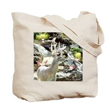 Bucks-Fawn-Fairy in MaineTote Bag