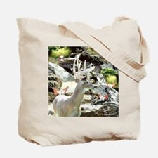 Bucks-Fawn-Fairy in MaineTote Bag