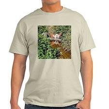 Creek Fairy Reflection T-Shirt