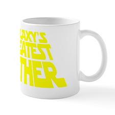 father yellow Mug