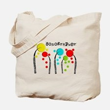 Sonographer 3 Tote Bag