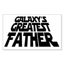 father black 2 Decal