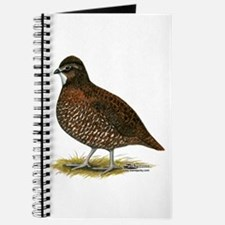 Tennessee Red Quail Journal