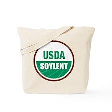USDA Soylent - Tote Bag