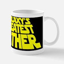 Galaxy Mug