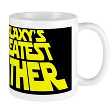 Galaxy Small Mug