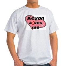 keyon loves me T-Shirt