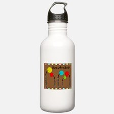 Sonographer 1 Water Bottle