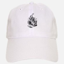 White Rabbit Baseball Baseball Cap