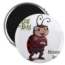 Minnie Spots Magnet