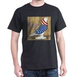 Patriotic Hobby West Dark T-Shirt