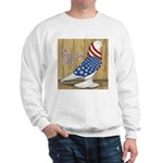Patriotic Hobby West Sweatshirt