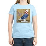 Patriotic Hobby West Women's Light T-Shirt