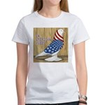 Patriotic Hobby West Women's T-Shirt